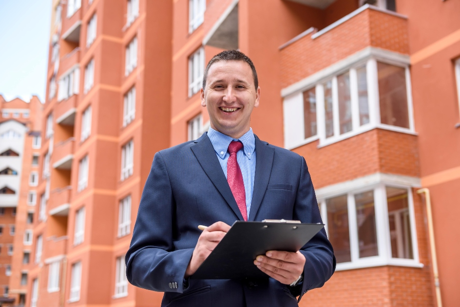blog image of a property manager in middle tennessee