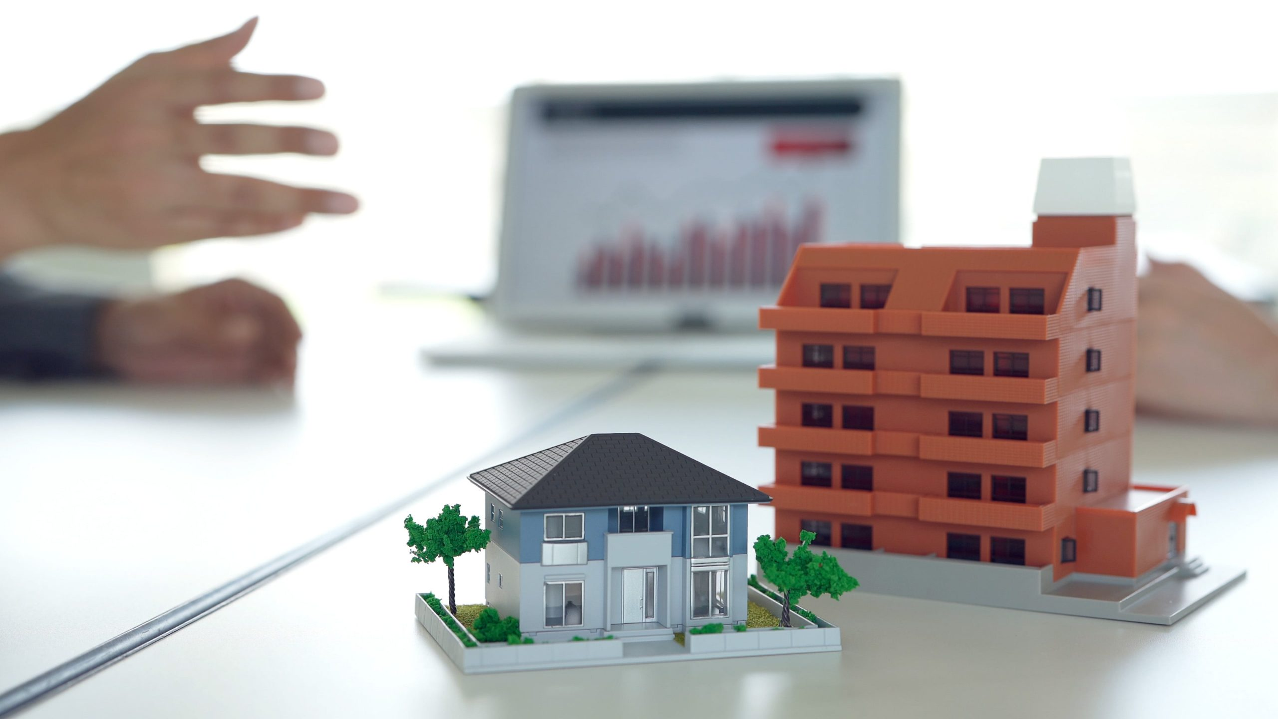 blog image of multifamily property investors